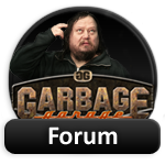 Garbage Garage - Forum